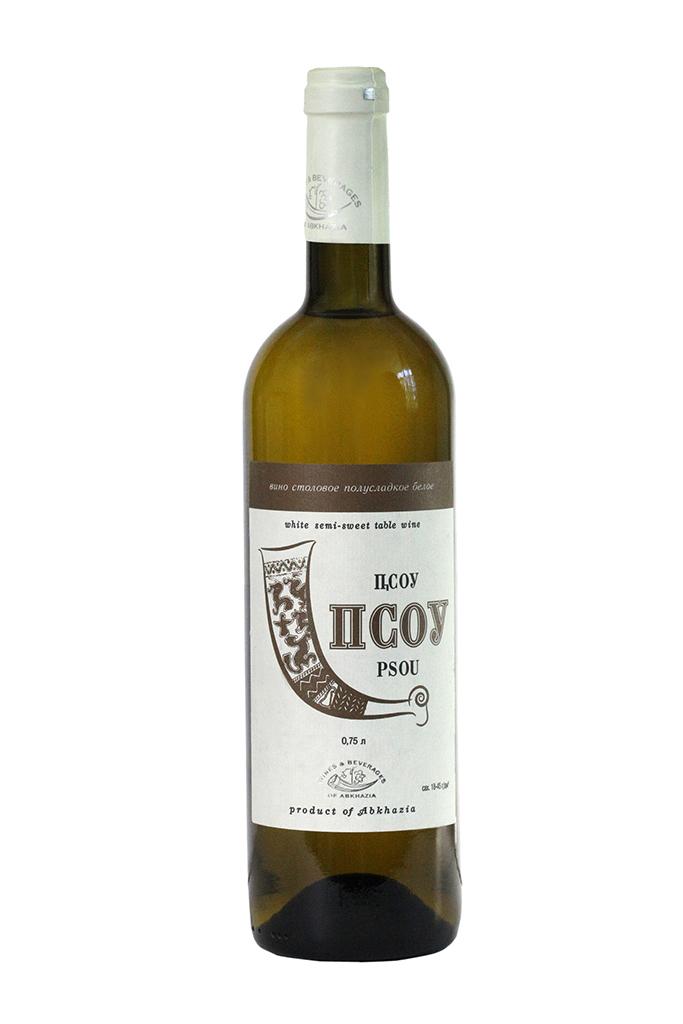 Белое вино псоу цена